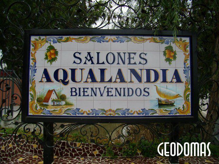 Salon bodas aqualandia estructura pro 9 - Salones aqualandia ...